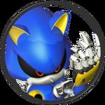Metal Sonic SSBE