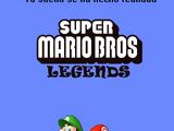 Super Mario Bros.: Legends (Película de 2015)