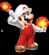 Fire Mario-0