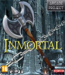 Inmortal Caratula