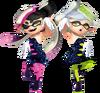 Squid Sisters-0