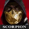 SSB Beyond - Scorpion