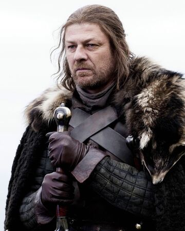 Eddard Stark | New Game of Thrones Wiki | Fandom