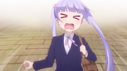 Aoba can't keep up