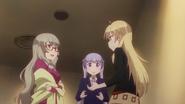 Ko learns Rin's plan