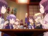 New Game! Episode 2