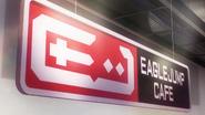 Eagle Jump cafe