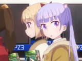 New Game! Episode 12