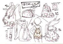 Hajime'sBackpackConceptSketches