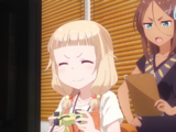 New Game! Episode 9