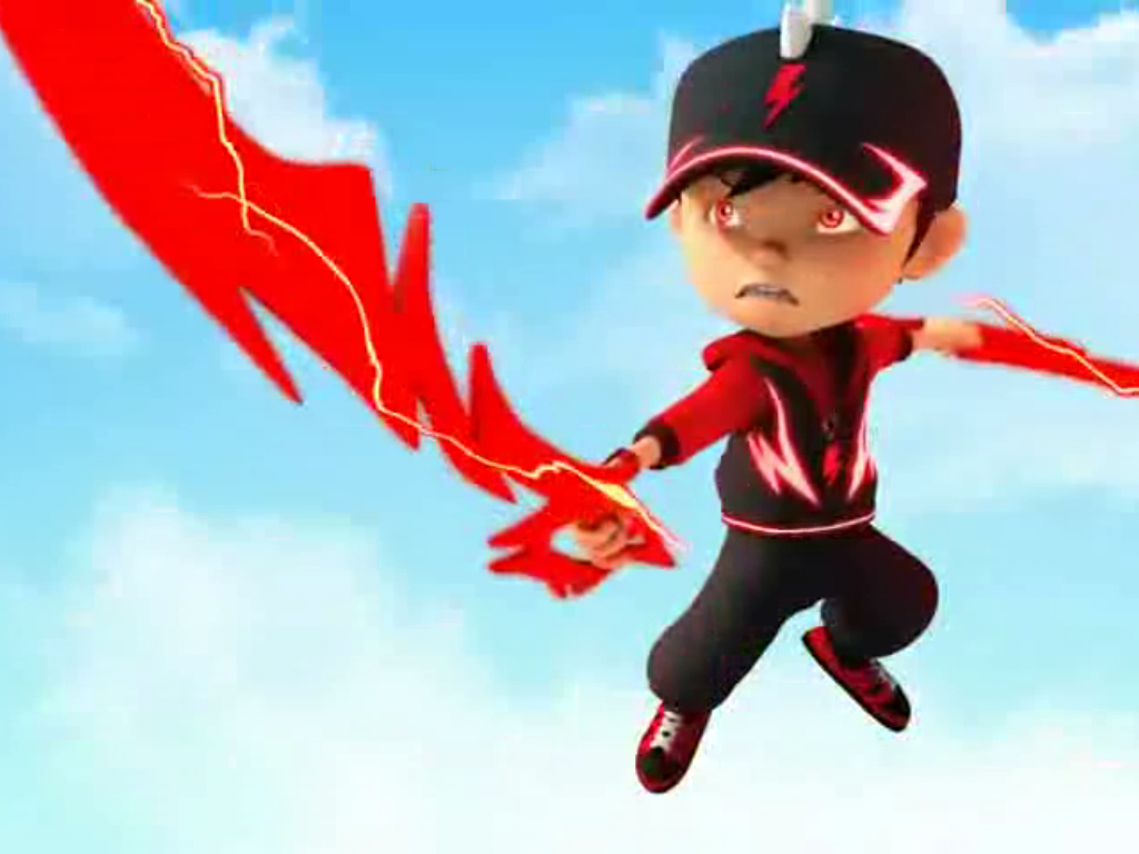 Boboiboy New Jewelpet Candado Wiki Fandom Powered By Wikia