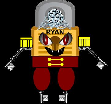 Prince Ryan