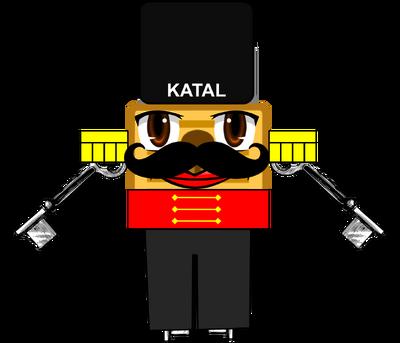 General Katal