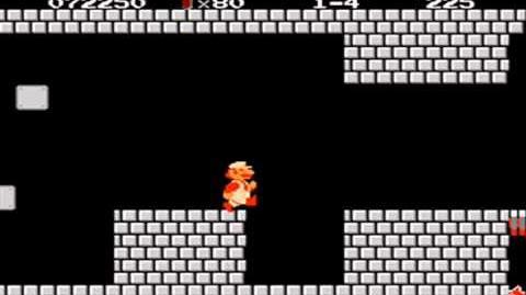 Super Mario Bros. (Famicom Disk System) - Part 1