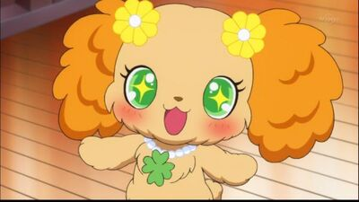 Prase new jewelpet candado wiki fandom powered by wikia - Jewelpet prase ...