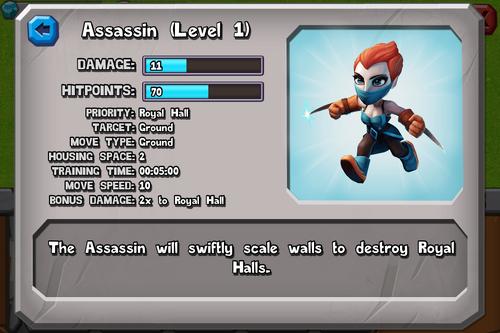 KC Assassin 2