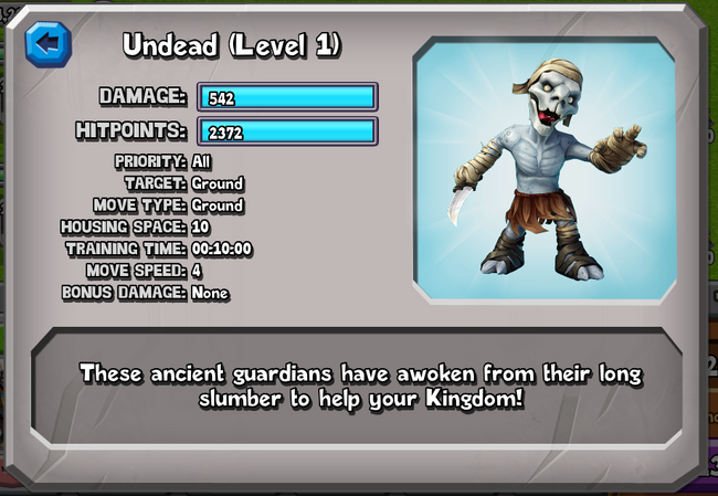 Undead 00