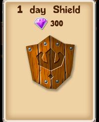 1day Shield