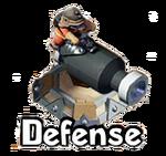 Defense Hover