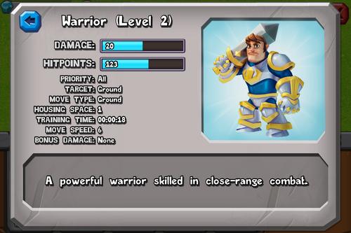 KC Warrior 2