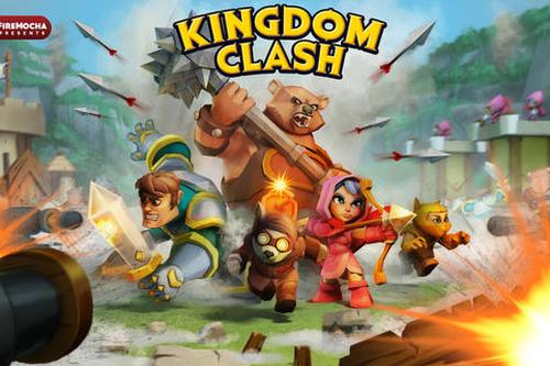 Kingdom Clash Wiki