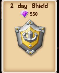 2day Shield
