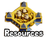 Resource Hover