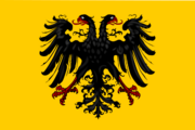 600px-Banner of the Holy Roman Emperor (after 1400) svg