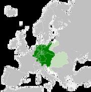 450px-German Confederation 1815 svg