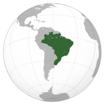 Brazilian Empire 1828 (orthographic projection) svg