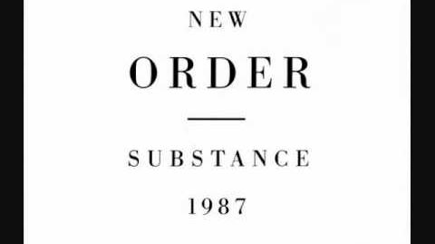 New Order - Thieves Like Us
