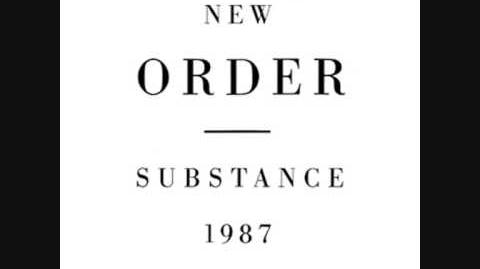 New Order Cries and Whispers