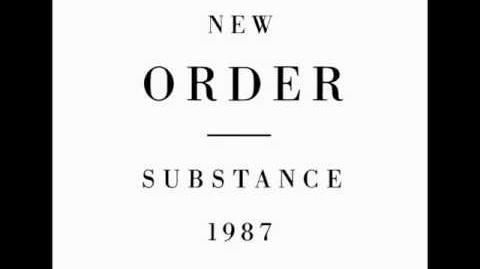 New Order - The Perfect Kiss