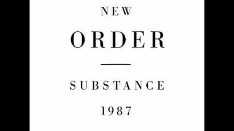 New Order - Confusion 1987