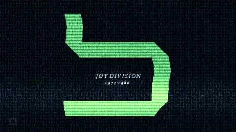Joy Division - Digital
