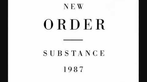 New Order - Temptation '87