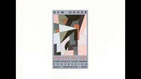 New Order - Mesh