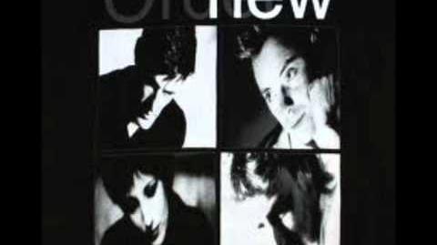 New Order-Salvation Theme