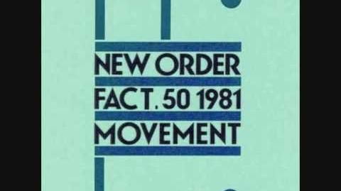 New Order - The Him
