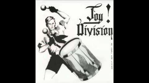 Warsaw - Joy Division