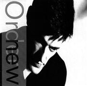 New Order Lowlife Cover
