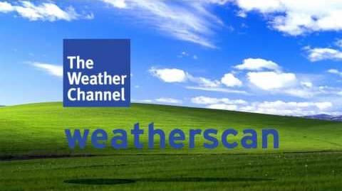 Weatherscan Unknown Production song