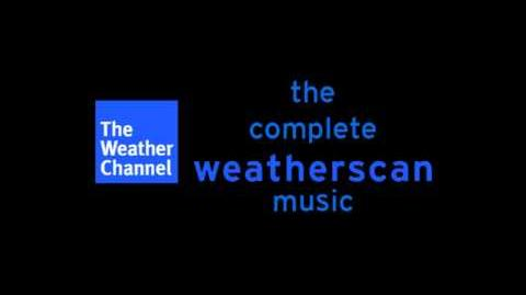 Weatherscan Music- Track 27