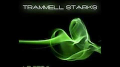 03 - Trammell Starks - Winter Tundra