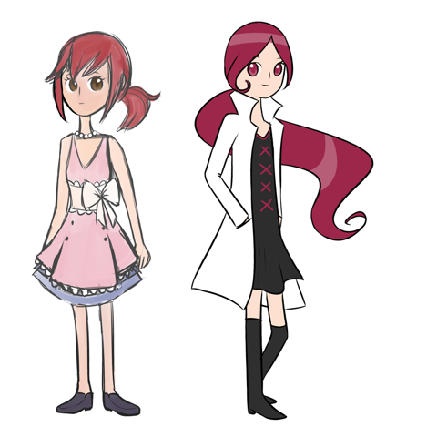 Akagi Madoka | New! Pretty Cure Fandom Wiki | FANDOM powered