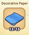 DecorativePaper