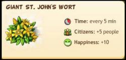 GiantStJohnsWortReward