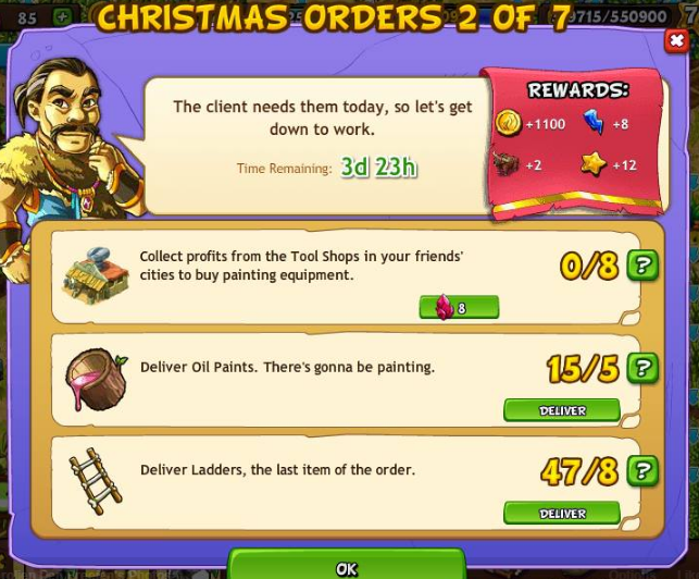 christmas orders 2 of 7 png