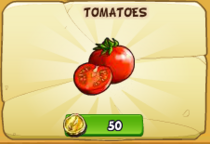 Tomatoes new