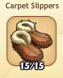 CarpetSlippers